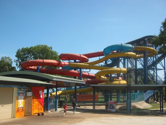 leanyer-recreation-park